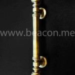 Accessories Brass Door Handles BACS 001-01