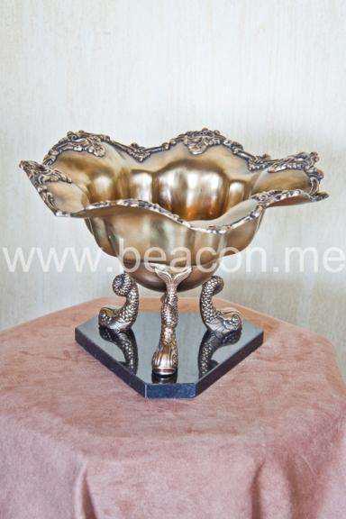 Brass Vase BACS 003-07