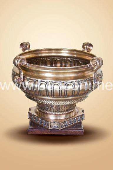 Brass Vase BACS 003-08