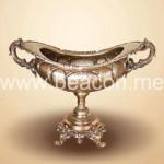 Brass Vase BACS 003-15