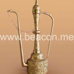 Accessories Brass Finish BACS 009-08