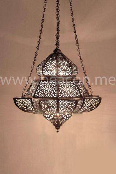 Chandeliers BACH 4002
