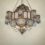 Chandeliers BACH 4068