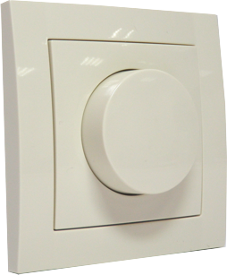 Светорегулятор для ламп накаливания и галогенных ламп