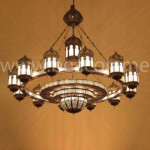 Chandeliers BACH 5000