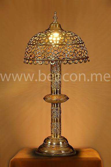 Table Lamps BATL 3010