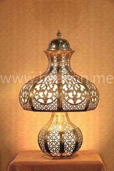 Table Lamps BATL 3126