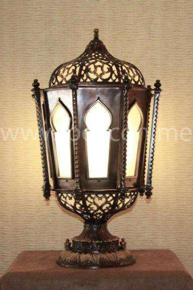 Table Lamps BATL 3215