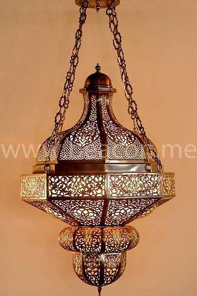 Chandeliers BACH 4047