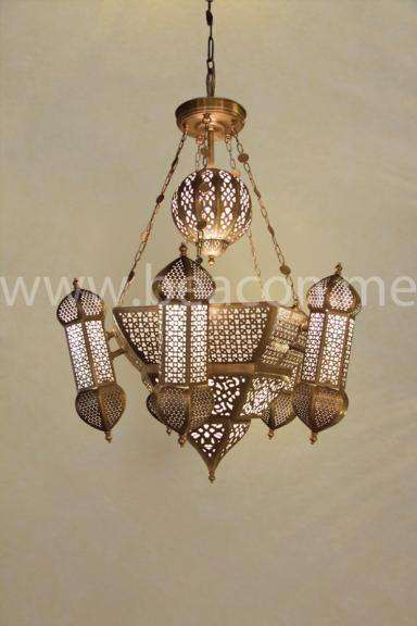 Chandeliers BACH 4048