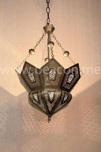 Chandeliers BACH 4062