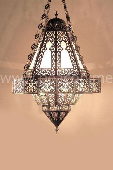 Chandeliers BACH 4066