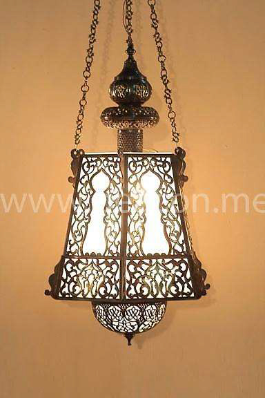 Chandeliers BACH 4070