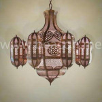 Chandeliers BACH 4072m