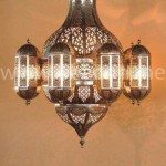 Chandeliers BACH 4072s