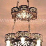 Chandeliers BACH 4073