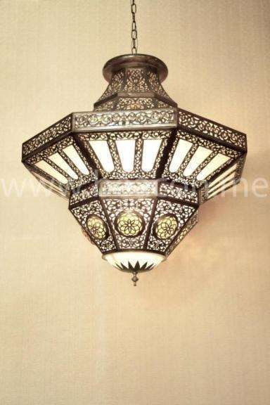 Chandeliers BACH 4078