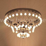 Chandeliers BACH 4118