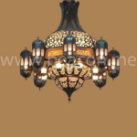 Chandeliers BACH 4100