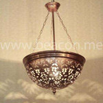 Chandeliers BACH 4106
