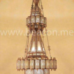 Chandeliers BACH 4203