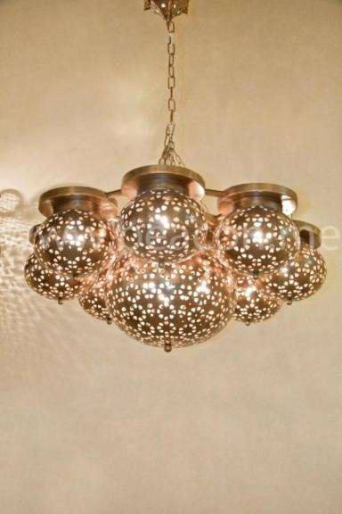 Chandeliers BACH 4207