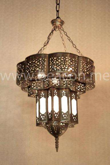 Chandeliers BACH 4551