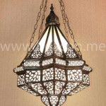 Chandeliers BACH 4553