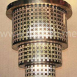 Chandeliers BACH 4555