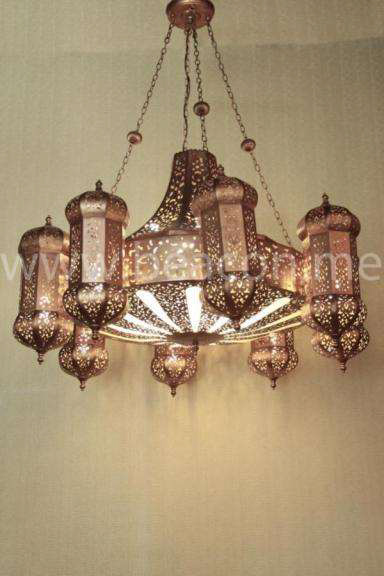 Chandeliers BACH 4571