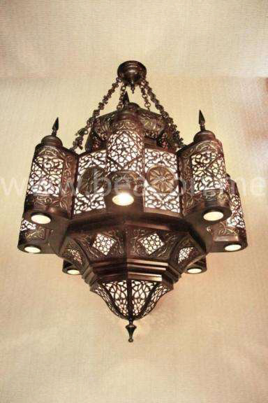 Chandeliers BACH 4573