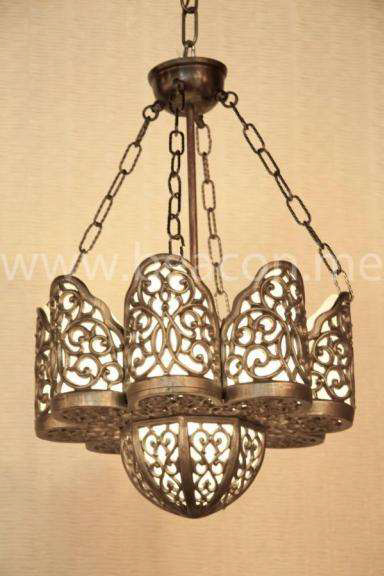 Chandeliers BACH 4574