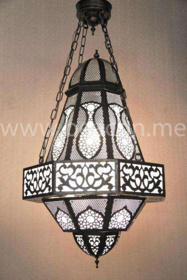 Chandeliers BACH 4575