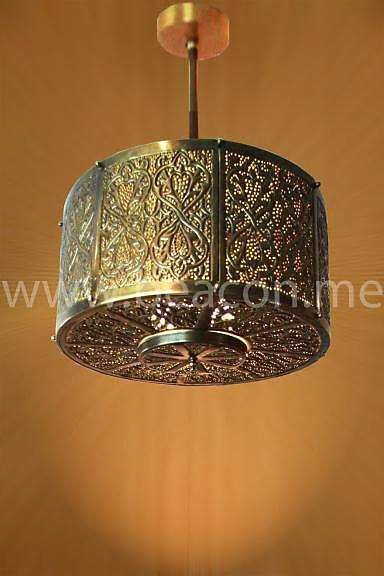 Chandeliers BACH 4576