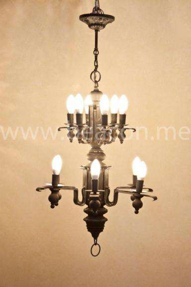 Chandeliers BACH 4580