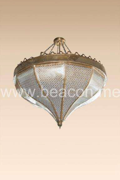 Chandeliers BACH 4591