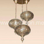Chandeliers BACH 4592
