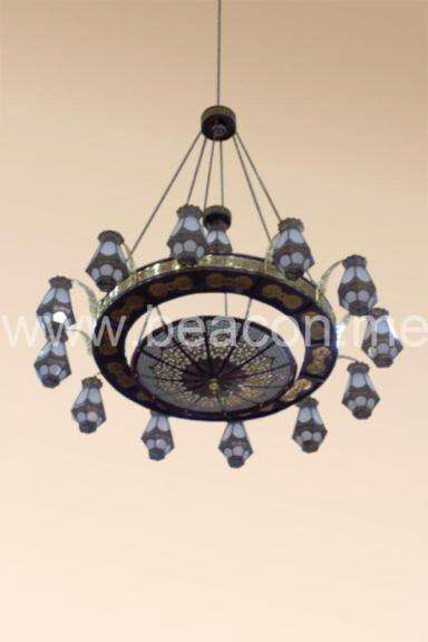 Chandeliers BACH 4594