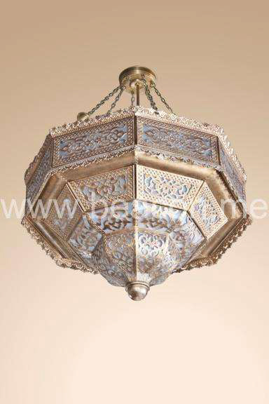 Chandeliers BACH 4602