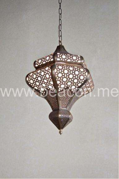 Chandeliers BACH 4603