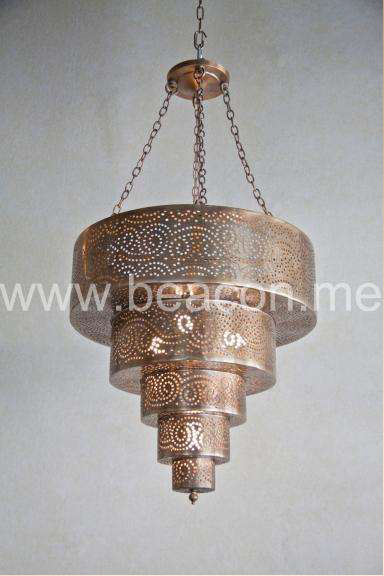 Chandeliers BACH 4604