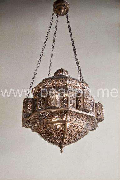 Chandeliers BACH 4605