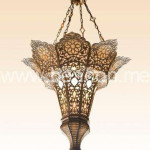Chandeliers BACH 6034