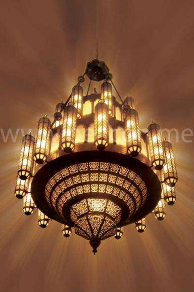 Chandeliers BACH 4208