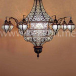 Chandeliers BACH 4076