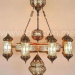 Chandeliers BACH 4005