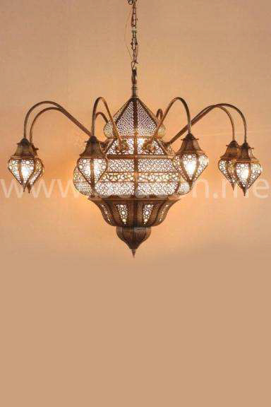 Chandeliers BACH 4074