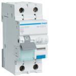 Дифференциальный автоматический выключатель 1P+N 6kA B-20A 30mA A-тип ADA920D