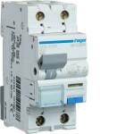 Дифференциальный автоматический выключатель 1P+N 6kA B-32A 30mA A-тип ADA932D