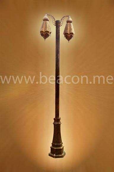 Boundaries &Floor Lamps BAFL 001